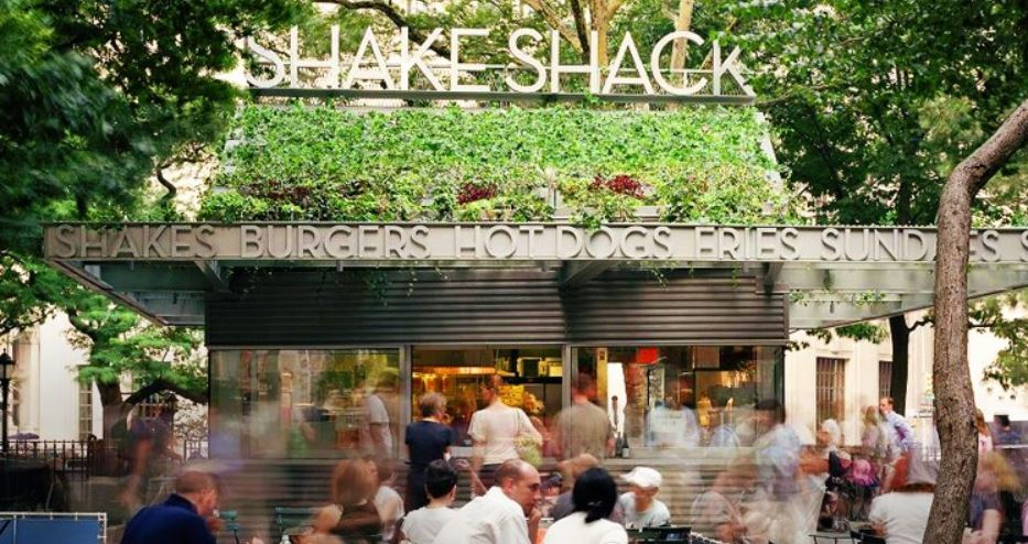 Shake Shack Is Now Catering Breakfast - Order Online for