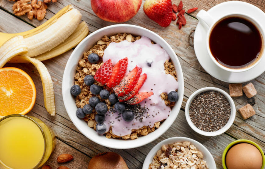 5 Breakfast Catering Ideas In NYC Your Office Will Love!