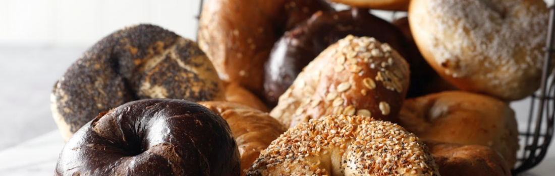Get the Best Bagels in NYC Catered to Your Office! Try Ess-a-bagel on MobyDish!